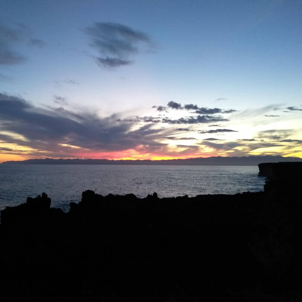 rota do amanhecer 2