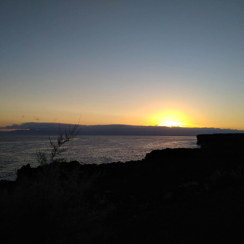 rota do amanhecer 4